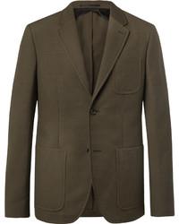 Green seaton wool suit jacket medium 3941839