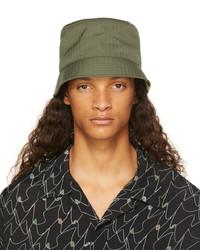 VISVIM Green Dome Bucket Hat