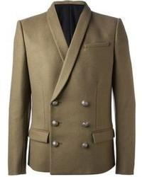 Double breasted blazer medium 80819