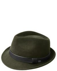 Bailey Hats Breed Wool Felt Lined Hat