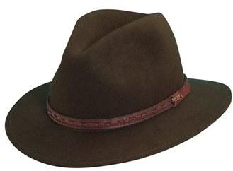 ... Scala Classico Crushable Felt Safari Hat ... 09351c126a5