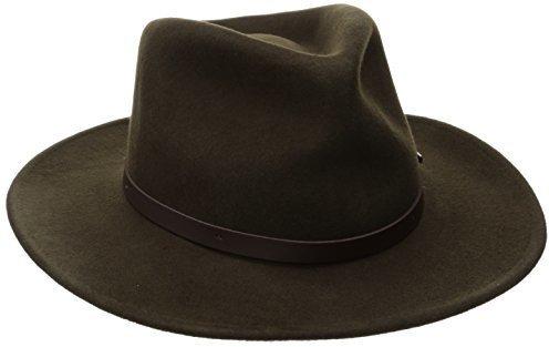 ... Woolrich Crushed Felt Outback Hat 1af3e24b590