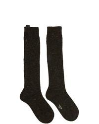 Valentino Green Garavani Undercover Edition Socks
