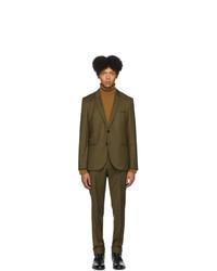 Hugo Green Artihesten 1942 Suit
