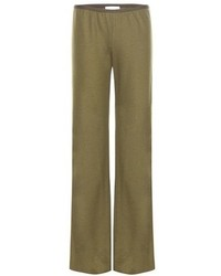 Wool trousers medium 6873202