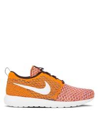 Nike Flyknit Rosherun Sneakers