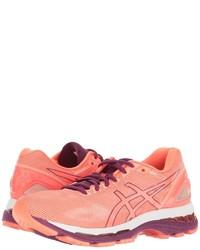 Gel nimbus running shoes medium 5069160