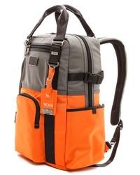 Tumi Alpha Bravo Lejeune Backpack