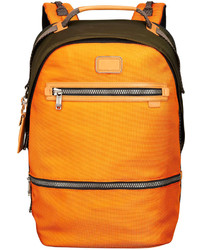 Cannon backpack orangeolive medium 124831