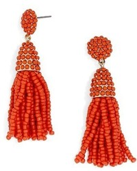 Mini pinata tassel drop earrings medium 3753256