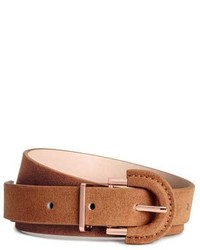H&M Narrow Belt