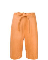 JW Anderson High Waisted Tie Shorts