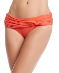 Karen Kane Fiji Twist Bikini Bottom
