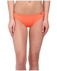 Emporio Armani Mix And Match Knit Bikini Bottom