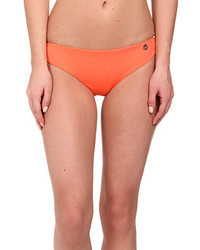 Emporio Armani Mix And Match Knit Bikini Bottom Swimwear