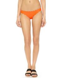Scallop bikini bottoms medium 452343