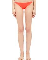 Basta Surf Zunzal Reversible Bikini Bottom Orange