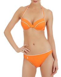Polo Ralph Lauren Summer Classics Underwire Bikini Swim Top