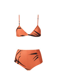 Haight Triangle Bikini Set