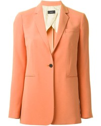 Orange blazer original 1368771