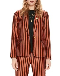Scotch & Soda Classic Striped Blazer