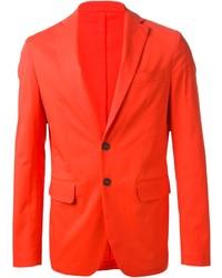 Dsquared2 fitted blazer medium 245038