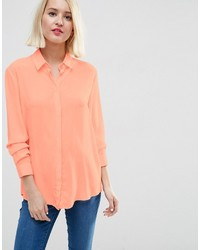 Orange blouse original 11349973