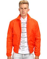 Orange Bomber Jackets for Men | Men's Fashion