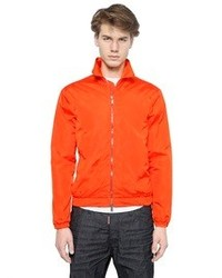 DSquared Jail Nylon Bomber Jacket