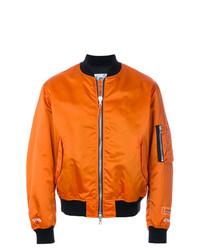 Two tone bomber jacket medium 7553187