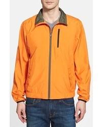 Victorinox clipper ii water repellent windbreaker jacket medium 85023