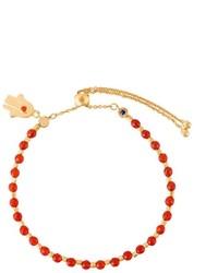 Astley Clarke Hamsa Kula Bracelet
