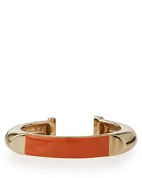 Jason Wu For Pluma Charlotte Enamel Cuff Bracelet