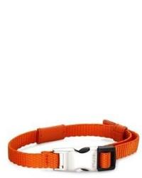 Prada Nylon Seatbelt Bracelet