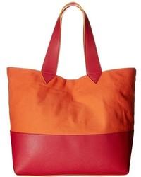 Echo Design Color Block Sydney Tote Tote Handbags