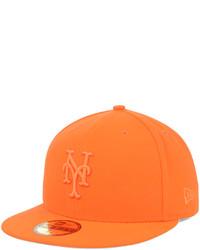 New Era New York Mets Pop Tonal 59fifty Cap