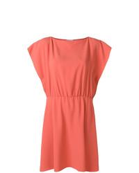 RED Valentino Elasticated Waist Dress