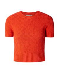 Altuzarra Nicoletta Cotton Blend Sweater