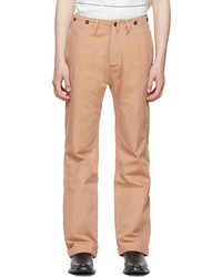 Levi's Vintage Clothing Khaki 20s Chino Trousers