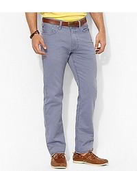 0b49c5440e93 ... Polo Ralph Lauren Straight Fit Five Pocket Chino Pants ...