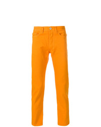 Band Of Outsiders Straight Leg Chinos