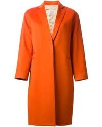 Alberto Biani Single Breasted Coat