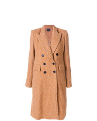Isabel Marant Eley Long Coat