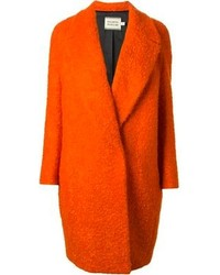 Fausto Puglisi Oversize Coat