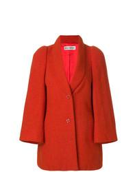 Issey Miyake Vintage Shawl Collar Coat