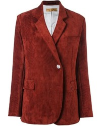 Corduroy blazer medium 5387708