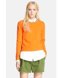 Marc by Marc Jacobs Ivy Crewneck Sweater