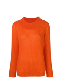 Roberto Collina Long Sleeved Sweater