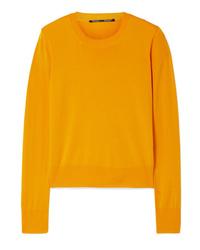 Proenza Schouler Med Merino Wool Blend Sweater