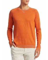 Saks Fifth Avenue Modern Cotton Sweater